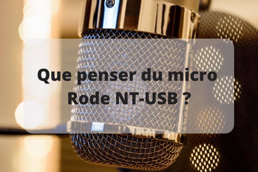 Où trouver le meilleur micro USB ?