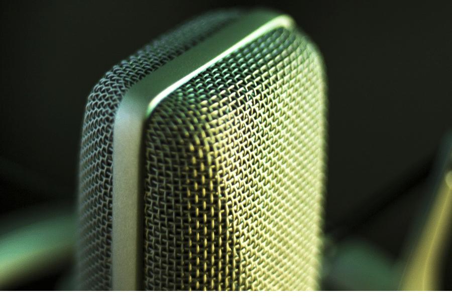 Comment utiliser un microphone USB ?