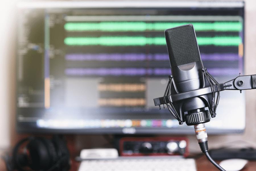 Comment trouver le meilleur microphone studio ?